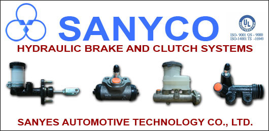 Sanyco Products